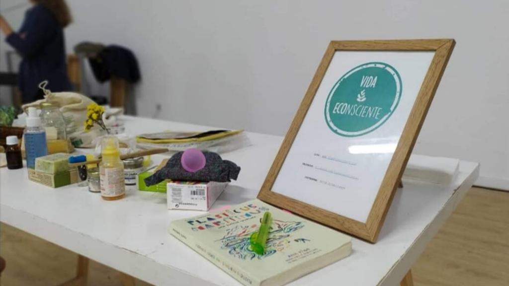 A Casa Sustentável Workshop Filipa Gouveia