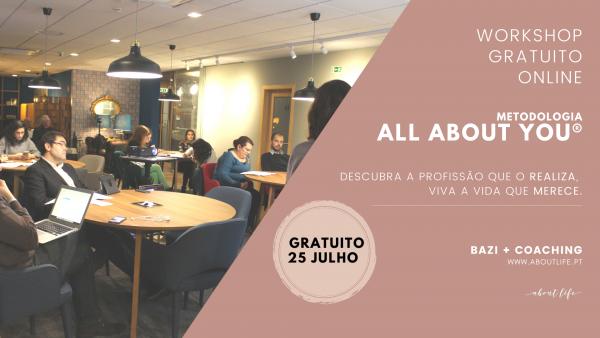 Workshop Online Gratuito
