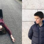 Comunicado aos meus filhos