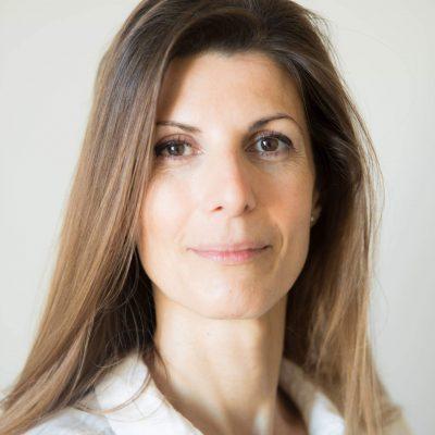 Alexandra Parrado