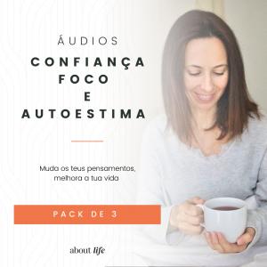 Áudios Bárbara Guimarães