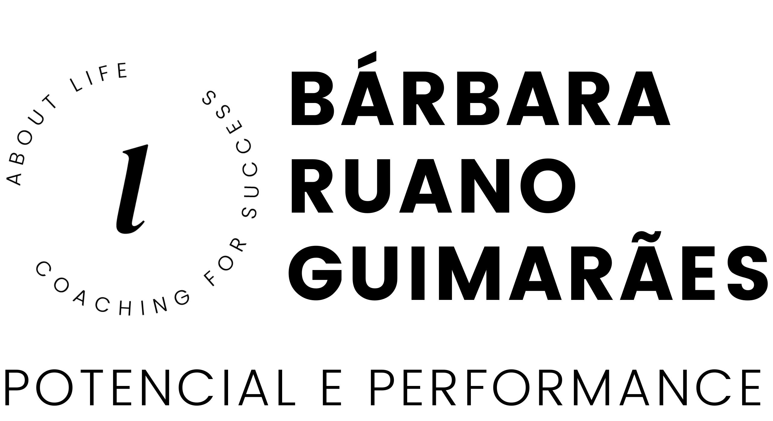 Bárbara Ruano Guimarães | Coach